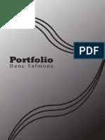 P9 Dane Salmons Portfolio