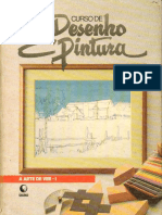 Curso de Desenho e Pintura Globo - A Arte de Ver I