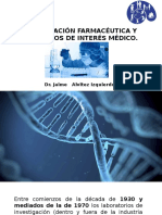 Investiga Farmac Confictos