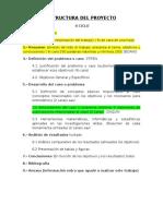 Estructura Del Proyecto Integrador (1)