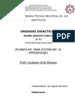 Unidad Didactica d1!16!17