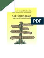Dr.natasha Campbell McBride - GAP-szindroma