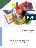 o-que-c3a9-comunicac3a7c3a3o1 em moz.ppt