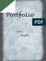 Travis Hughes Portfolio