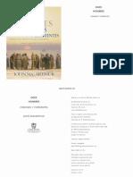 Doce Hombres Comunes y Corrientes - Josh MacArtur