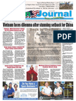ASIAN JOURNAL July 16, 2016 Edition