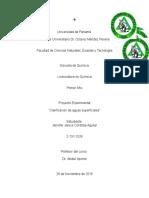 .Informe  Proyecto. Final.Clarificación de Aguas Superficiales..docx