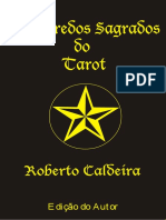 Os Segredos Sagrados Do Tarot