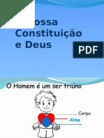 A Nossa Constituição e Deus