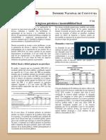Coy 324 Caída de Ingresos Petroleros e Insostenibilidad Fiscal