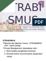 Kul Strabismus 100909