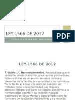 LEY 1566 DE 2012 - GUIA 5.pptx