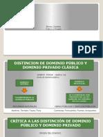 dominio privado publico