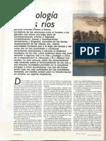Ecología de Los Ríos