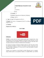 Programas de La WEB 2.0 Lina Rosero
