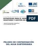 3- Peligro de Contaminación