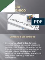 Presentación Comercio electrónico.pptx