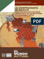 Saxe-Fernández John, La Compra Venta de México.