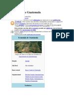 Economía de Guatemala.docx