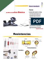 Electronica -Resistencias