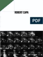Robert Capa Trabajo Doctoral