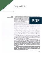 Applied Fluid Mechanics - 17 Drag and Lift