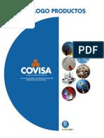 Catalogo PDF Covisa