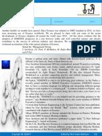 SEMAT Newsletter 070116