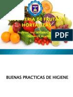 Ingenieria de Frutas y Hortalizas III
