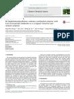 Chinese Chemical Letters Volume 25 Issue 2 2014 [Doi 10.1016%2Fj.cclet.2013.11.045] Wang, Xing-Wei; Guo, Hui; Liu, Meng-Jie; Wang, Xin-Yi; Deng, Don -- 2D Naphthalenedisulfonate–Cadmiun Coordination p