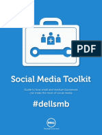 Dell Social Media Toolkit