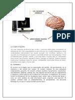 Analogias cerebro*computadora