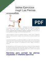 3 Formidables Ejercicios Para Corregir Las Piernas Arqueadas.docx