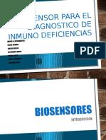 Biosensores presentacion