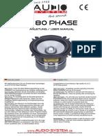 Bda Ex 80 Phase Compl.