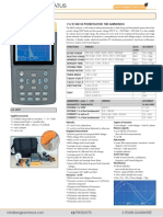 Power Analyzer 6830-GB