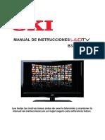 Oki b32f-Led1 Manual