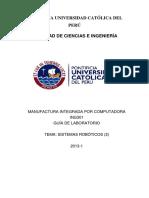 Guia de Laboratorio No. 2 - ROBOTICA 2013-1.pdf