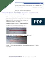 Clonezilla Tutorial para crear una imagen de la net