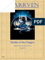Sharrven Realm of Dragons by Phasai