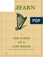Illefarn of the Lost Voices by Phasai
