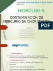 Contaminación de Mercurio en Choropampa 1