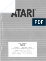Atari Schreiber Referenzbeschreibung