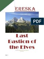 Evereska by Phasai