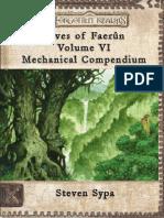 Elves of Faerun Volume Vi by Lord Karsus