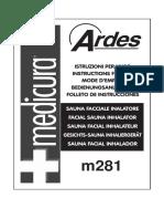 ARDES M281