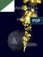 Fisica de Las Particulas