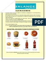Eat in Portions