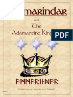 Ammarindar Adamantine Kingdom by Phasai