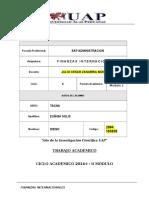 Finanzas Internacionales Diego